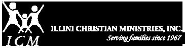 Illini Christian Ministries-logo